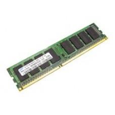 4GB (1x4Gb 2Rank) PC3-10600 Registered DIMM (RX200S5, RX300S5, TX300S5, TX200S5)