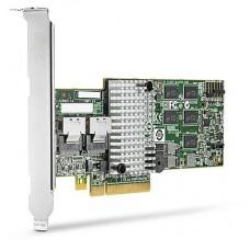 8-портовый RAID-контроллер LSI 9260-8i SAS 6Gb/s ROC RAID Card (Z400, Z600, Z800)