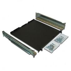 Салазки для установки в серверную стойку HP Depth Adjustable Fixed Rail Rack Kit (xw4X00, Z200, Z400)