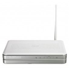 ASUS WL-500GP v.2 Wireless Router+Print server 4UTP 10/100Mbps, 1WAN, 2xUSB2.0, 802.11b/g up to 125Mbit/s