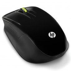 HP Wireless Optical Comfort Mouse (Pinky)