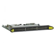 70 48 GE ports module for 8800 series