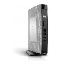 HP t5740e Atom N280 1.6GHz, 4GB flash/2GB WinES, keyb/mouse, VESA