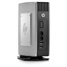 HP t5550 1GHz 512MB flash/1GB DDR3 RAM Win CE6 keyb/mouse VESA(new, VA213AA)