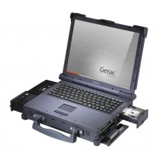 "Getac A790, 14.1"" Fully Rugged Notebook"