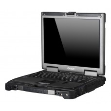 "Getac B300, 13.3"" Fully Rugged Notebook"