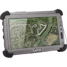 "Getac E110, Fully Rugged Tablet with 10.1"" Display"