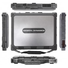 "General Dynamics Tadpole Topaz, 15.1"" Military-Rugged Mobile Computer"