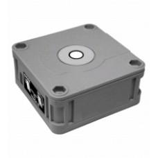Ультразвуковой датчик Pepperl+Fuchs UB500-F42-E5-V15 (ultrasonic sensor)
