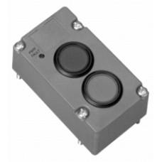 AS-Interface luminous push-button moduleVBA-LT2-G1-Y