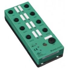AS-Interface sensor/actuator moduleVBA-4E4A-G2-ZA/EA2