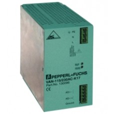 AS-Interface power supplyVAN-115/230AC-K17-CL2