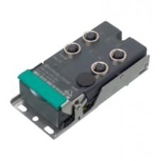 AS-Interface sensor/actuator moduleVBA-4E4A-G12-XEL