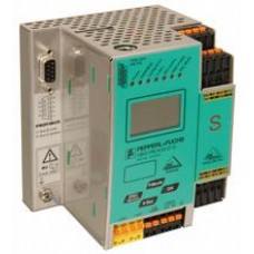AS-Interface Gateway/Safety Monitor VBG-PB-K30-D-S