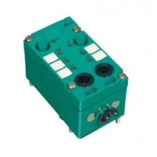 AS-Interface pneumatic moduleVBA-4E2A-G1-ZE/P-S