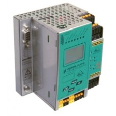AS-Interface Gateway/Safety MonitorVBG-PB-K30-D-S16
