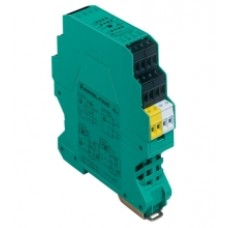 AS-Interface sensor/actuator module VBA-4E3A-KE-ZEJ/E2L-LEN