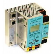 AS-Interface Gateway/Safety MonitorVBG-PN-K30-DMD-S16
