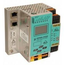 AS-Interface Gateway/Safety MonitorVBG-PNS-K30-DMD