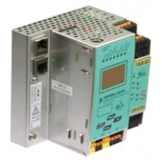 AS-Interface Gateway/Safety MonitorVBG-ENX-K30-DMD-S16