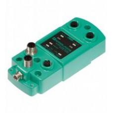 Блок управления IC-KP2-2HB18-2V1 (control interface unit)