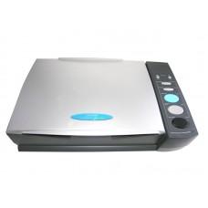 Plustek OpticBook 3600 Plus, с Book Manager