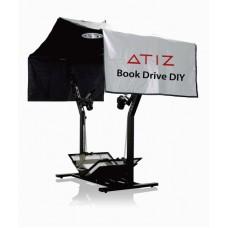 Atiz BookDrive DIY (B) Canon EOS 550 D
