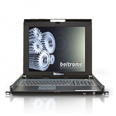 Bit-KVM 1700- Monitor Keyboard