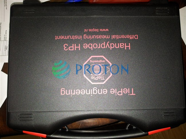 Прибор HANDYPROBE 3 HP3-100