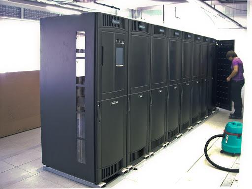 Ленточная библиотека Quantum Scalar i6000