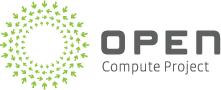 Логотип проекта Open Compute Project