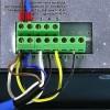 Схемы подключения датчиков: PNP, NPN, AC, AS-i, NAMUR