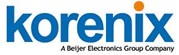 Логотип Korenix